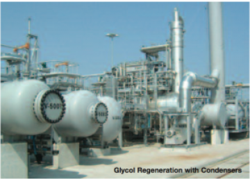 chemical condensers